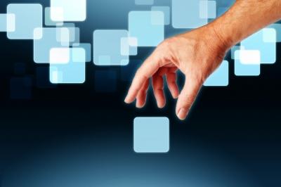 Storage Online hands